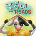 The Cow that reads