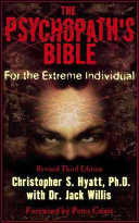 The Psychopath s Bible