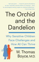 The Orchid and the Dandelion Pdf/ePub eBook