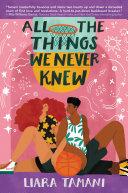 All the Things We Never Knew Pdf/ePub eBook