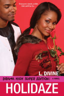 Drama High  Holidaze