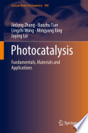 Photocatalysis