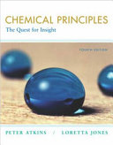 Chemical Principles Book PDF