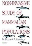 Noninvasive Study of Mammalian Populations