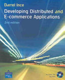 Developing Distributed and E commerce Applications