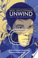 Unwind Book PDF