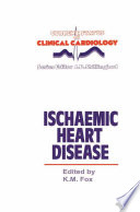 Ischaemic Heart Disease Book PDF