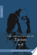 The Encyclopedia of Taoism