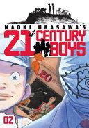 Naoki Urasawa s 21st Century Boys