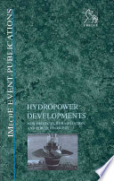 Hydropower Developments Book