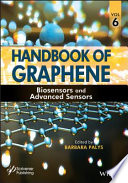Handbook Of Graphene Book PDF