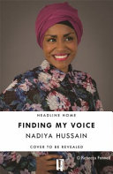 Finding My Voice Book