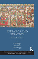 India   s Grand Strategy