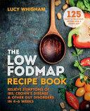 The Low FODMAP Recipe Book Book