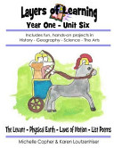 Layers of Learning Year One Unit Six