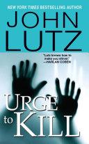 Urge To Kill Book