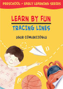 LEARN BY FUN  TRACING ACTIVITY BOOK