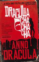 Anno Dracula - Dracula Cha Cha Cha ebook