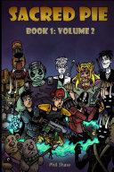 Sacred Pie Book 1  Volume 2