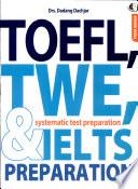 TOEFL, TWE, Preparation