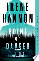 Point of Danger  Triple Threat Book  1