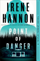 Pdf Point of Danger (Triple Threat Book #1) Telecharger