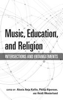 Music  Education  and Religion