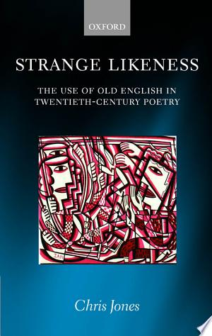 Free Download Strange Likeness PDF - Writers Club