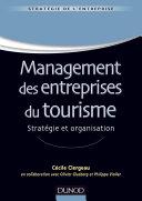 Pdf Management des entreprises du tourisme Telecharger