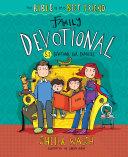 The Bible Is My Best Friend--Family Devotional