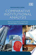 Comparative Institutional Analysis Book