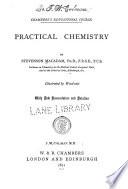 Practical chemistry