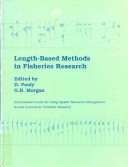 Length-based Methods in Fisheries Research