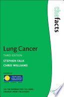 Lung Cancer Book PDF