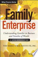 Family Enterprise