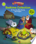 The Beginner s Bible Bedtime Collection