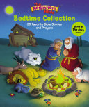 The Beginner's Bible Bedtime Collection Pdf