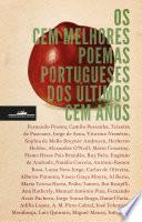 Os cem melhores poemas dos últimos cem anos