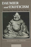 Daumier and Exoticism