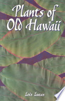 Plants of Old Hawaii