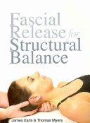 Fascial Release for Structural Balance Book
