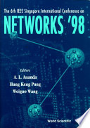 Networks  98  Ieee Sicon 98  Proceedings Of The 6th Ieee Singapore International Conference