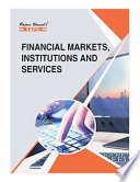 Financial Markets  Institutions and Services   SBPD Publications