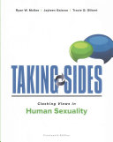 Taking Sides: Clashing Views in Human Sexuality
