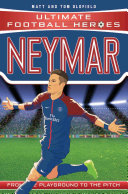 Neymar (Ultimate Football Heroes) - Collect Them All!