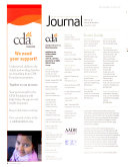 C D A Journal