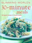 Slimming World's 30-minute Meals
