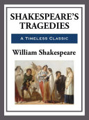 Shakespeare's Tragedies Book
