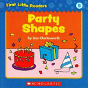 Party Shapes