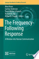 The Frequency Following Response Book